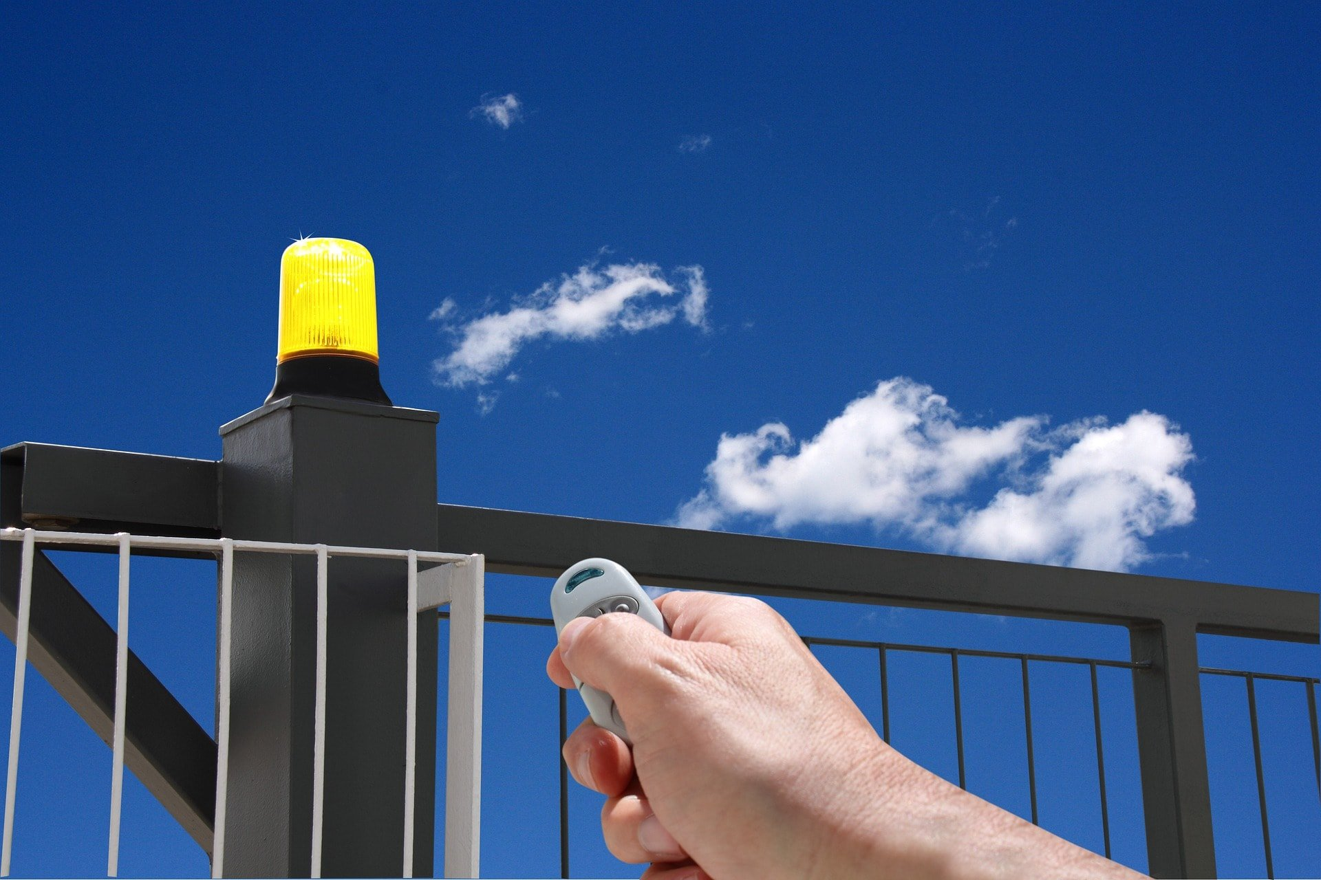 Automatic Gate Repair San Jose | Electric Gates Repair San Jose