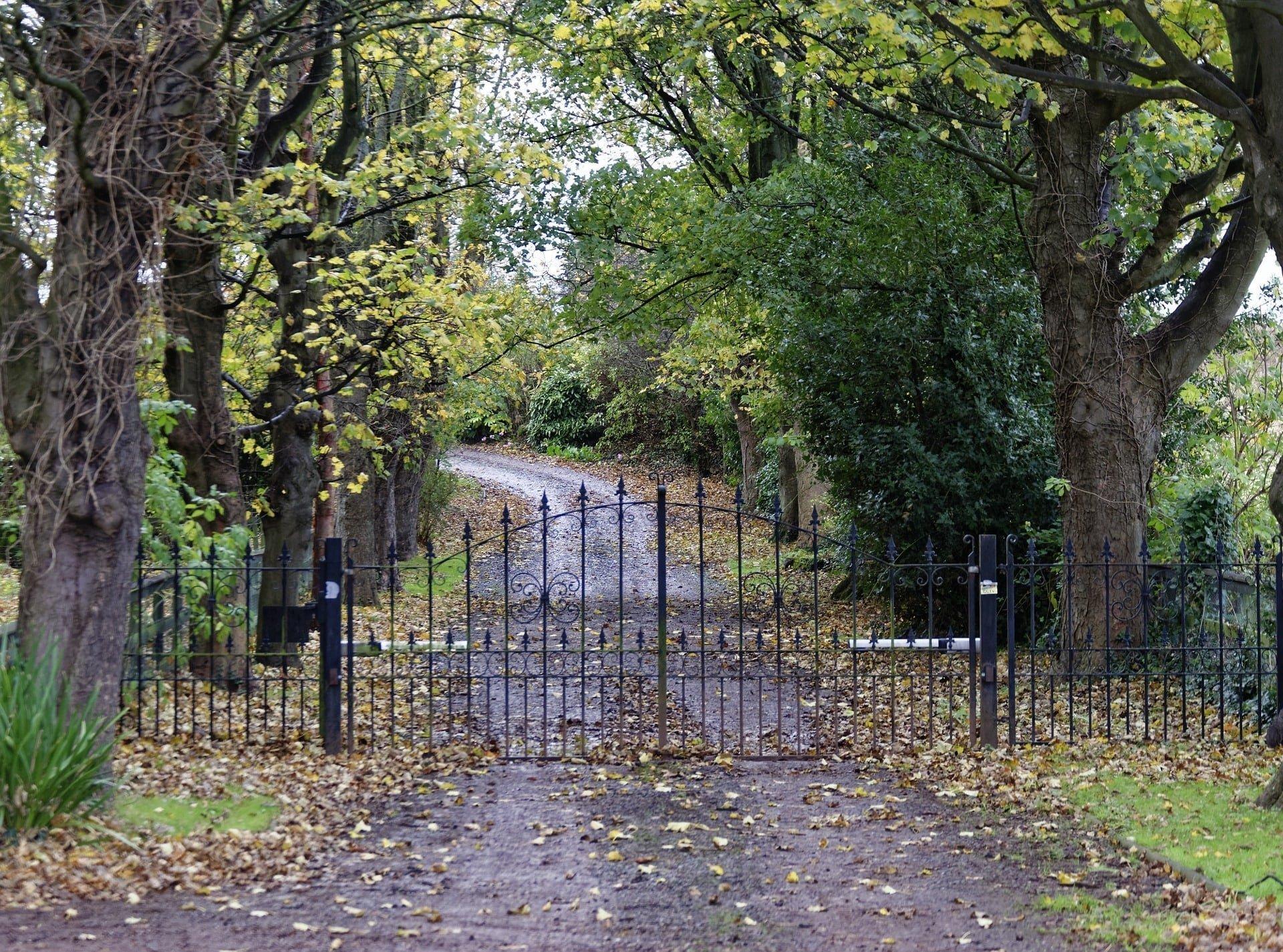 Driveway Gate Repair