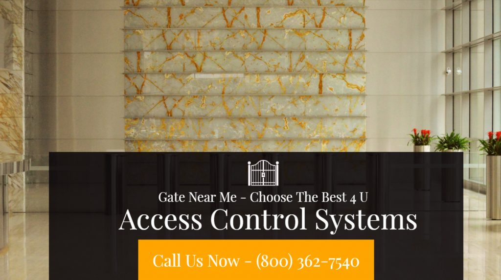 Access Control Systems - Access Control Systems Near Me | Cheap Access Control System