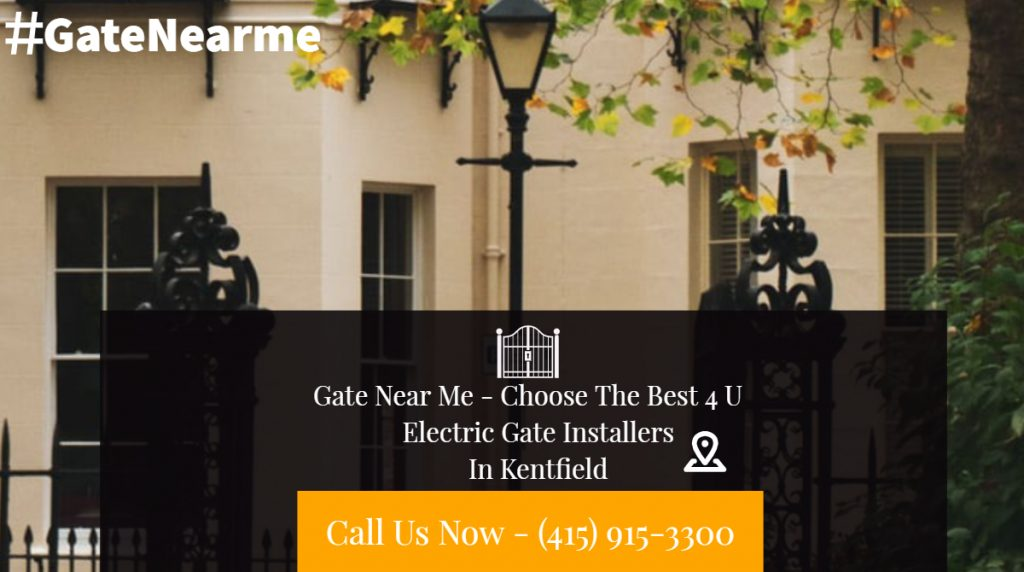 Electric Gate Installers Kentfield CA - Electric Gate Installers In Kentfield CA | Electric Gate Installers In Kentfield
